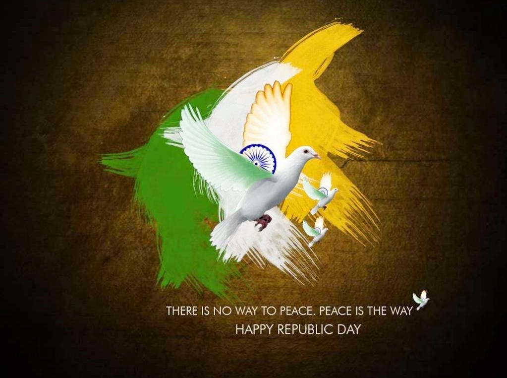 Republic Day – 2018