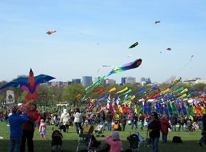 Kite Festival – 2018