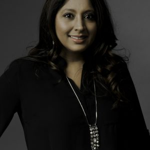Sangita Patel Chatterjee