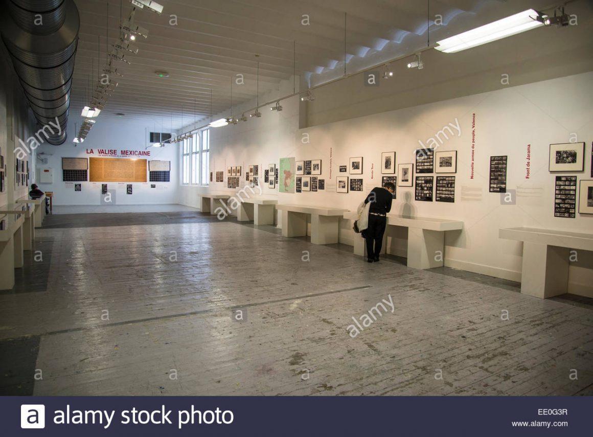 Walter Arts Center