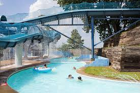 Safari Joe's H2O Water Park