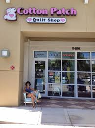Cotton Patch Quilt Store