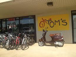 Tom's Bicycles