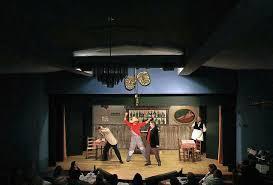 Tulsa Spotlight Theater