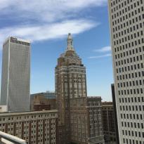 Tulsa Foundation for Architecture – Second Saturday Tours