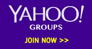 Read the instructions & join our Yahoo group